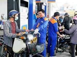 Giá xăng giảm sốc hơn 1.000 đồng 1 lít từ chiều nay