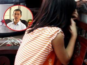 Gã đàn ông đồi bại dọa cắt điện rồi hiếp dâm bé gái 14 tuổi đến có thai
