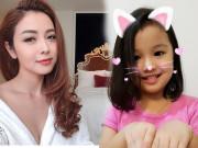 Làm mẹ - Lâu không gặp, giật mình vì con gái Jennifer Phạm đã trở thành mỹ nhân giống mẹ