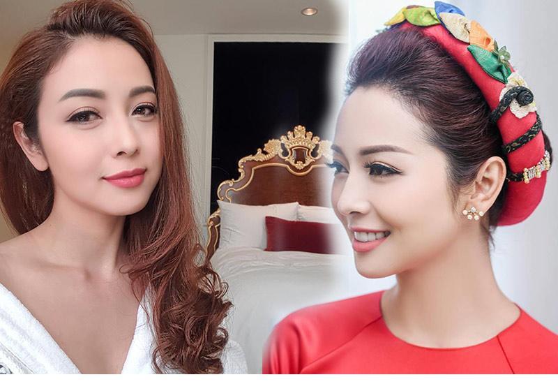 Sau cuộc hôn nhân đầu đổ vỡ với nam ca sĩ Quang Dũng, ngày 19/12/2012, Jennifer Phạm kết hôn lần 2 với doanh nhân Đức Hải.