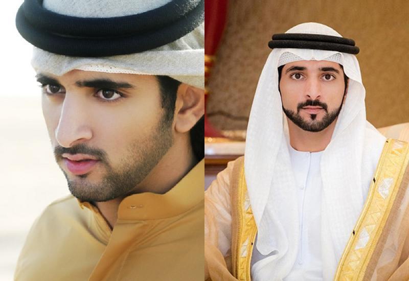 1. Hoàng tử Sheikh Hamdan  Là con trai thứ 2 của Quốc vương Dubai Sheikh Mohammed, hoàng tử Hamdan là một trong những nhân vật nổi bật nhất hoàng tộc.