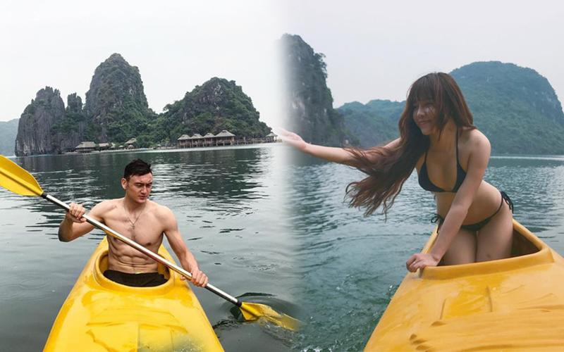 Hiện tại, cô gái được cư dân mạng cho là bạn gái của thủ môn Lâm Tây có tên Bùi Thị Yến Xuân, sinh sống và làm việctại Thành phố Hồ Chí Minh.
