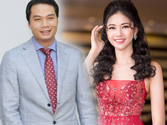 Chồng sắp cưới U40 của Á hậu Thanh Tú: Xuất thân nghèo khó, từng có vợ và 2 con riêng