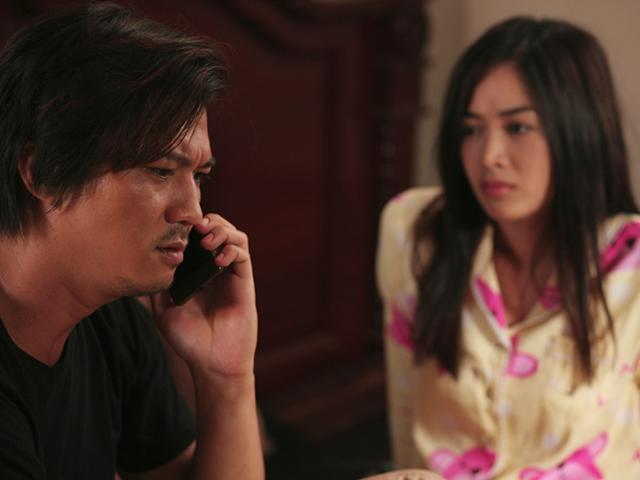 Vừa bị tố 7 tháng yêu 3 người, Hà Việt Dũng trở lại muối mặt nhờ tình cũ cứu vợ