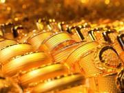 Giá vàng hôm nay 22/11: Nhà đầu tư xuống tiền, vàng lên đỉnh 2 tuần