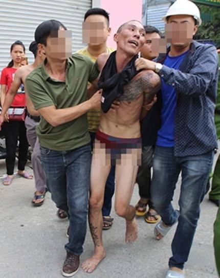 tin tuc 24h: loi khai lanh lung cua ke tha con trai 14 thang tuoi