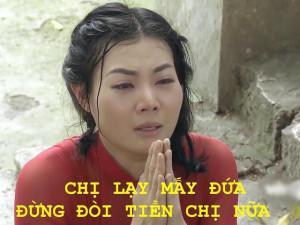 Lan cave Thanh Hương: Quỳnh Búp Bê kết thúc có hậu, đúng mong đợi khán giả phải không?