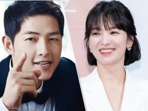 """Ngôi sao 24/7: Sợ Song Hye Kyo yêu """"lạc lối"""", Song Joong Ki cảnh báo: """"Anh sẽ coi chừng em"""""""
