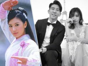 """Rũ bỏ hôn nhân địa ngục, làm mẹ đơn thân, """"công chúa Triệu Mẫn"""" giờ lấy chồng kém 9 tuổi"""