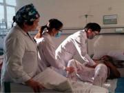 Sau sinh mổ mẹ đau bụng dữ dội, bác sĩ hốt hoảng khi mở bụng ra thấy mùi... cá chết