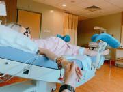 """Mẹ Sài Gòn đẹp  """" phát hờn """"  đi đẻ ở bệnh viện sang chảnh khiến chị em bỉm sữa xuýt xoa"""