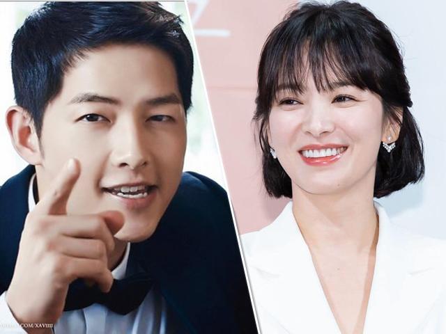 Ngôi sao 24/7: Sợ Song Hye Kyo yêu lạc lối, Song Joong Ki cảnh báo: Anh sẽ coi chừng em
