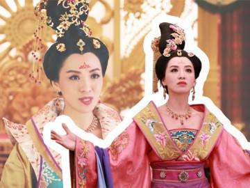 Hung bạo nhất lịch sử Trung hoa, đây là bí thuật làm đẹp rợn người của Thái Bình công chúa