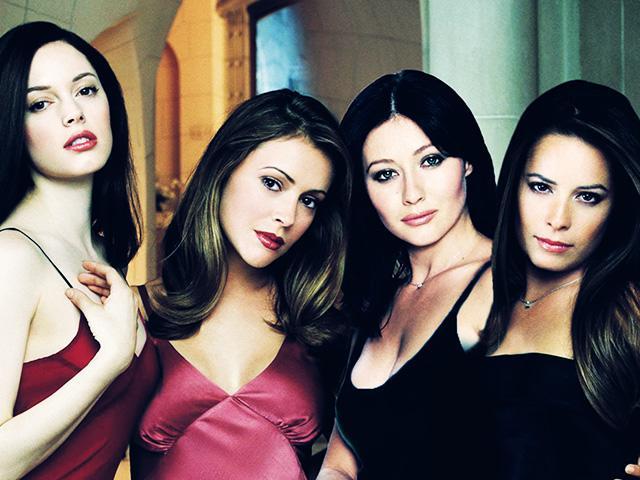 Bốn chị em phim Phép thuật ra sao sau 20 năm?