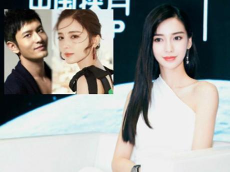 Ngôi sao 24/7: Cả làng giải trí xôn xao tin ly hôn, Angelababy lên tiếng, Huỳnh Hiểu Minh thờ ơ