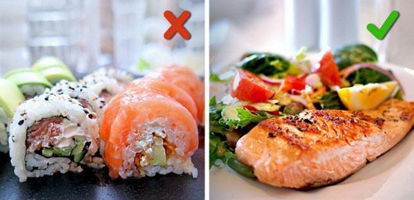 Chỉ bằng 7 mẹo đơn giản này, bạn biết ngay người ta có bán thực phẩm giả cho mình không