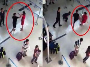 Nữ nhân viên VietJet Air lên tiếng về nguyên nhân bị đánh ở sân bay Thanh Hóa
