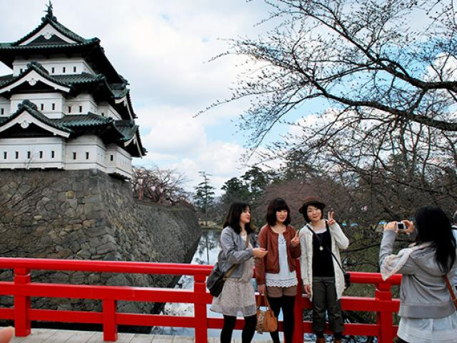 8 điều tuyệt đối không bao giờ làm khi ghé thăm Nhật Bản