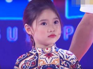 """Con gái út cựu danh thủ Hồng Sơn """"gây sốt"""" trên truyền hình, khiến cả dàn sao Việt mê tít"""