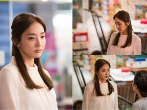 Lý do gì Han Chae Young chọn cách có thai với người chồng đã ly dị trong phim mới?