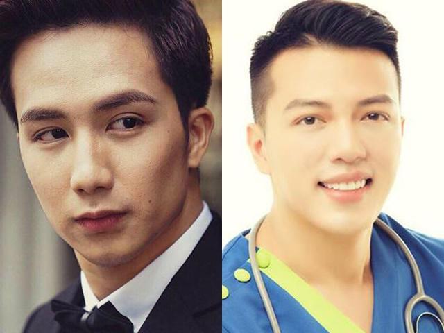 4 bác sĩ Việt nổi tiếng đẹp trai lại giàu có làm chị em chỉ muốn đổ bệnh tương tư