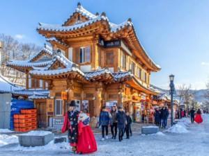 Hàn Quốc cấp hẳn visa 5 năm cho dân Hà Nội, TP. Hồ Chí Minh và Đà Nẵng