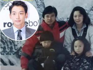 """Bi Rain lấy Kim Tae Hee giàu """"nứt đố đổ vách"""" nhưng bố mẹ anh nợ 30 năm không trả"""