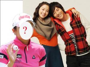 """Kim Tae Hee có Bi Rain nhưng em trai của cô cũng hẹn hò một nàng """"cực phẩm"""""""