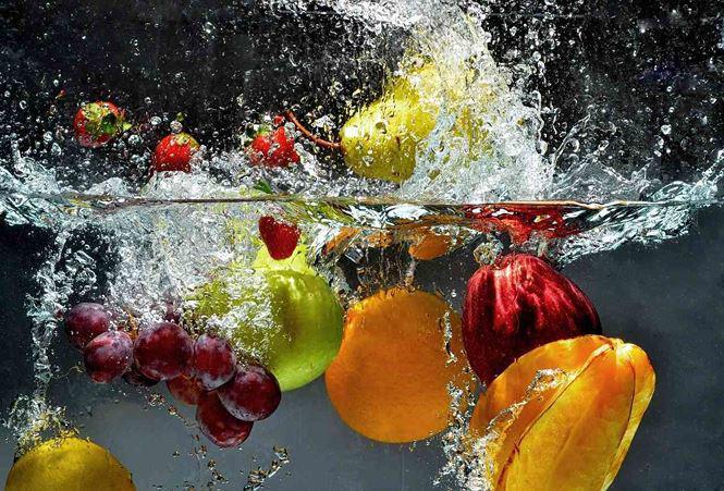 Những cách đơn giản 'đánh bay' thuốc trừ sâu trong rau quả, không còn lo ngộ độc
