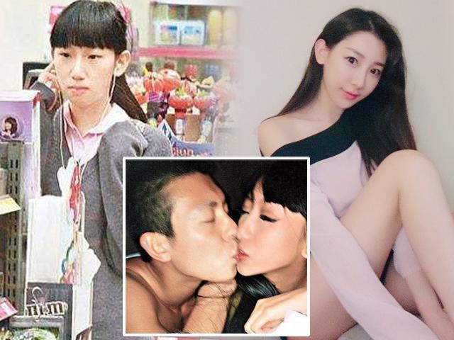 Cô bồ xấu nhất trong các gái tuyển của Trần Quán Hy giờ đổi diện mạo, đổi cả đời