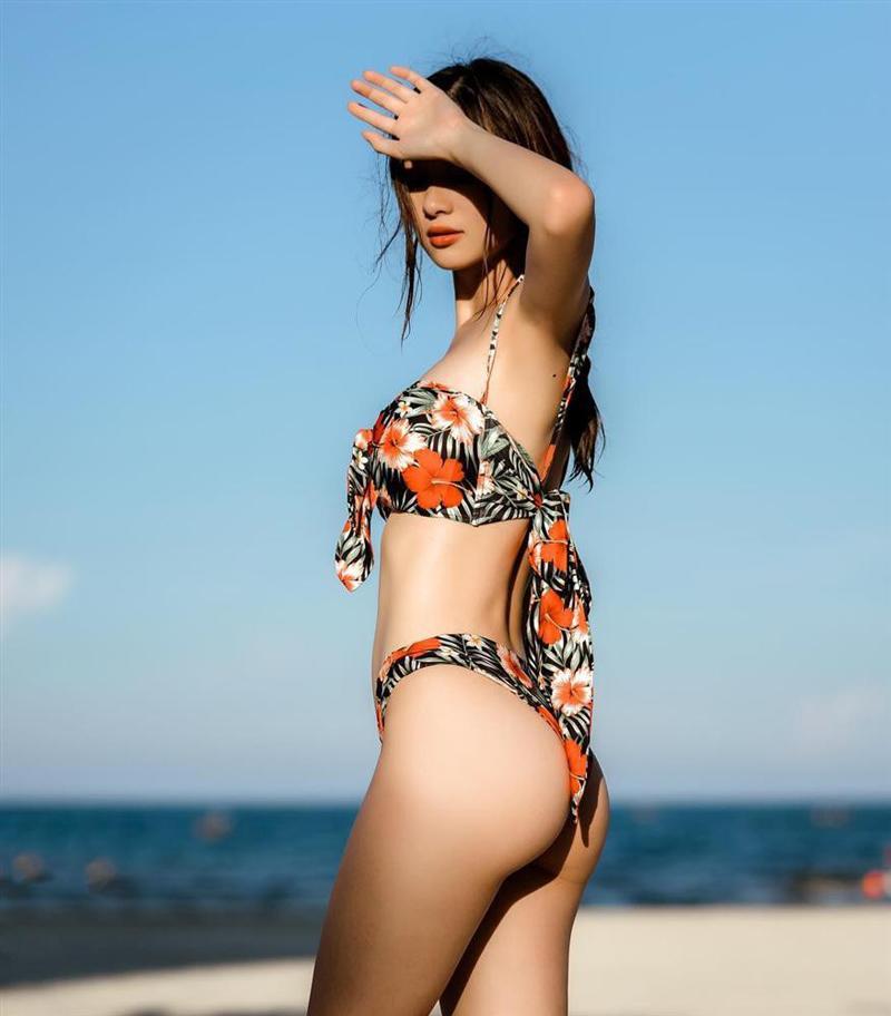 Jun Vũ là cái tên không mấy xa lạ với khán giả yêu Việt Nam, cô đã tham gia khá nhiều bộ phim hot.