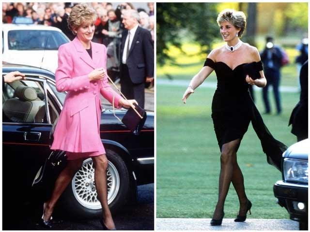 Bị chồng phản bội, Công nương Diana lập tức đổi phong cách trả thù làm chấn động thế giới!