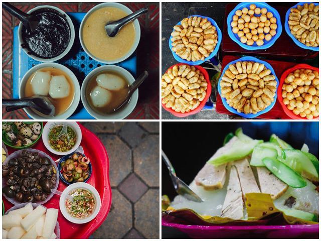7 quán ăn vặt không thể bỏ lỡ cho ngày se lạnh thỏa mãn mọi tâm hồn ăn uống