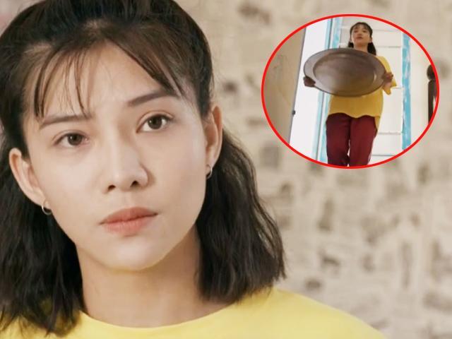 Chạy trốn thanh xuân: Ăn không dọn, Lưu Đê Li nổi điên đem vứt mâm bát của bạn cùng phòng