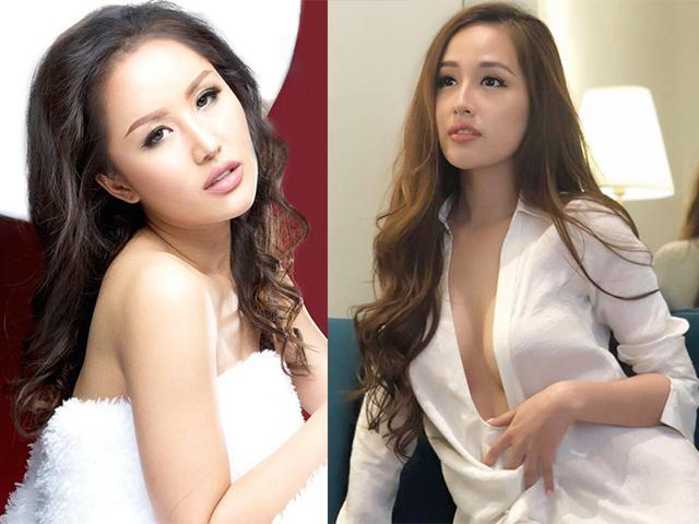 Mai Phương Thuý hốt hoảng như thấy chính mình ở cuộc thi Hoa hậu siêu quốc gia 2018
