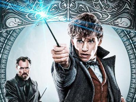 Tiền truyện Harry Potter - Sinh vật huyền bí: Món quà phép thuật không thể chối từ