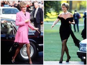"""Bị chồng phản bội, Công nương Diana lập tức đổi """"phong cách trả thù"""" làm chấn động thế giới!"""