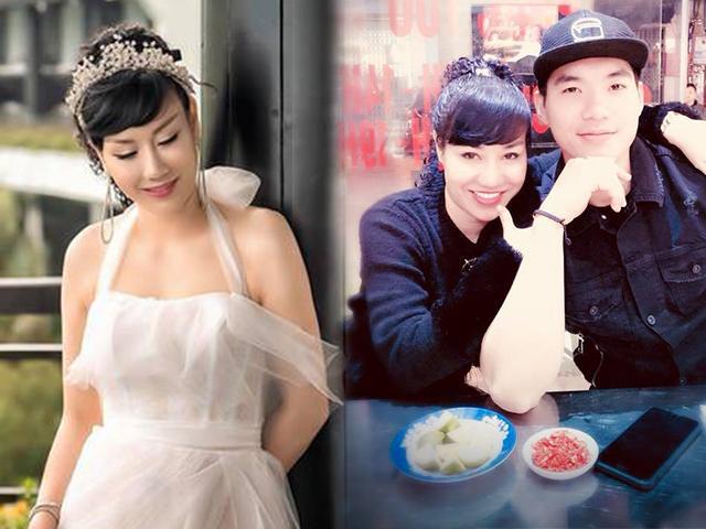 Cứ tấm tắc khen nhan sắc con gái riêng vợ Trương Nam Thành, vẫn chưa là gì so với mẹ!