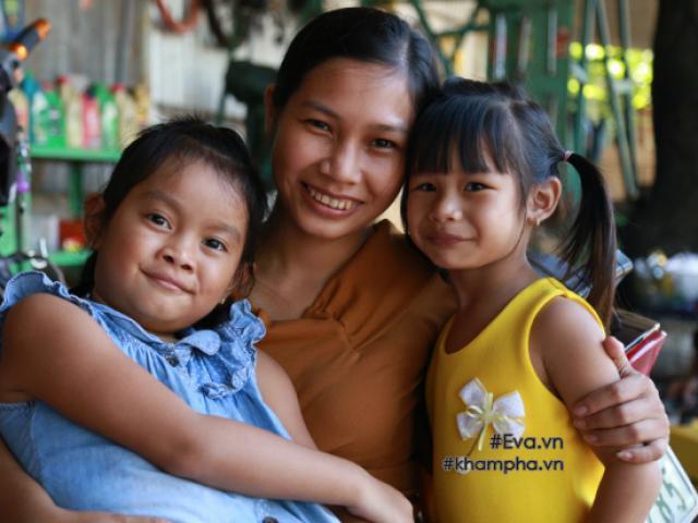 Hai đứa trẻ bị trao nhầm ở Bình Phước cách đây 6 năm giờ ra sao?