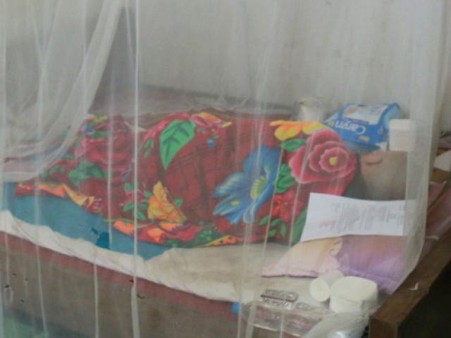Yêu râu xanh nhiễm HIV dâm ô trẻ em bị tuyên án… trên giường