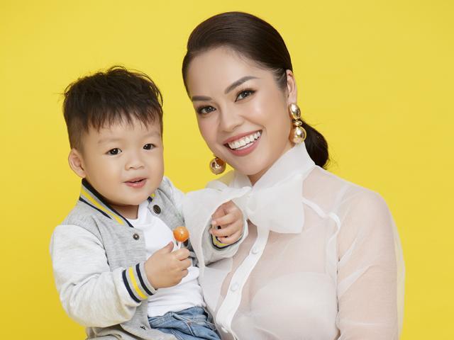 Ra đi tay trắng sau ly hôn, đây là tài sản lớn nhất với mẹ đơn thân Dương Cẩm Lynh