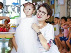 Nhân sinh nhật 3 tuổi của con gái đầu lòng, Trang Trần hé lộ điều khiến ai nấy bất ngờ
