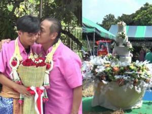 Chia sẻ bất ngờ của người đàn ông 52 tuổi cưới chàng trai 21 tuổi