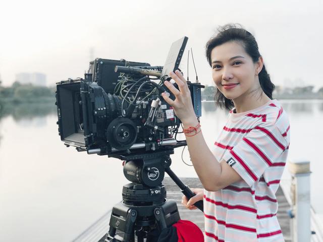 Khiến nhà nhà tẩy chay phim mới, Lưu Đê Li bình thản: Bị hiểu lầm không bao giờ giải thích