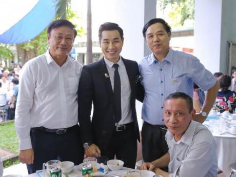 Ai ngờ, lời phán năm xưa của thầy giáo trường ĐH Bách khoa với MC Nguyên Khang thành sự thật!