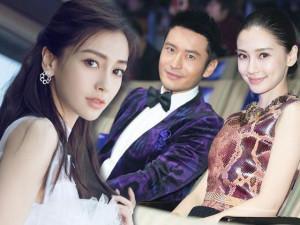 """Sau tin ly hôn với Huỳnh Hiểu Minh, Angelababy có khả năng lại gặp thêm """"họa"""""""