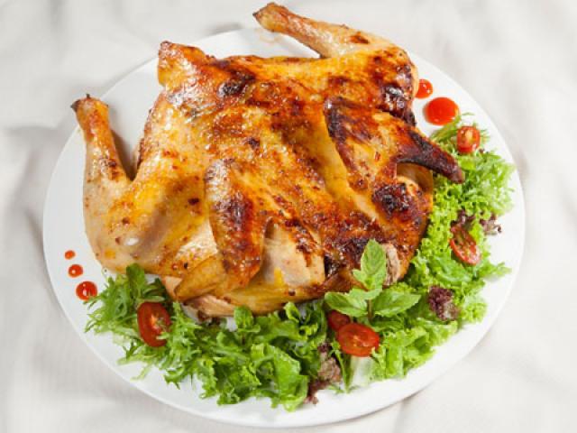 13 cách ướp gà nướng cho chị em tha hồ đổi món, chồng con ăn cả tuần vẫn không ngán