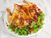 Bếp Eva - 13 cách ướp gà nướng cho chị em tha hồ đổi món, chồng con ăn cả tuần vẫn không ngán