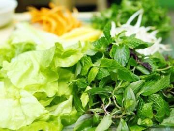 Dễ rước họa nếu cữ giữ thói quen ăn rau kiểu này, thậm chí là cả ung thư