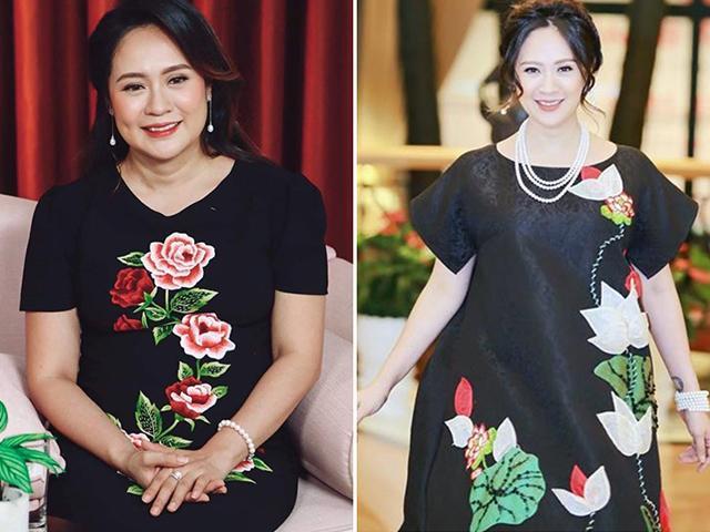 Đau khổ vì bầu tăng cân vùn vụt, Thanh Thúy còn bị trách: Nghệ sĩ mà không biết giữ dáng